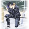 坂本ですが?は今期アニメの大本命じゃない?喫煙シーンも坂本ならOK!