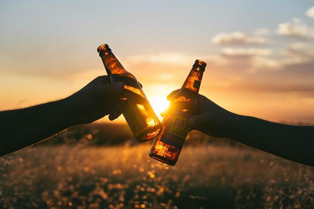 一週間連続で休肝日したら痩せる?ビールをとある炭酸飲料に変えるダイエット法!
