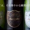 【ドンペリより美味しいスパークリングワイン?】芸能人格付けチェックで完全勝利!