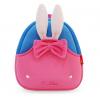 子供用の可愛いリュックNO.1はNOHOOかな?ダイビングスーツ素材で防水、丸洗いもOK!