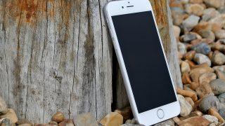iPhoneの保護ガラスはコスパが悪い!今は衝撃吸収保護フィルムラプソルが最強!